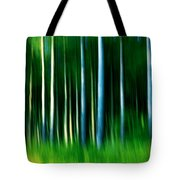 Wild Stripes Tote Bag
