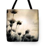 Wild Things - Number 3 Tote Bag