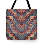 Wild Things - A  T J O D 5-6 Compilation Tote Bag