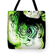 Wild Tree Growth Tote Bag