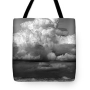 Wild Weather Tote Bag