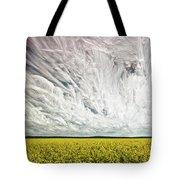 Wild Winds Tote Bag by Matt Molloy