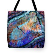 Wild Wood II Tote Bag
