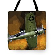 Wildcat Tote Bag