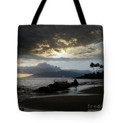 Wilderness Of The Heart Tote Bag