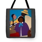Wildfire A Tribute To Edmonia Lewis Tote Bag