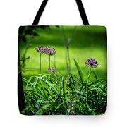 Wildflower Bloom Tote Bag