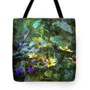 Wildflower Impression 4859 Idp_2 Tote Bag