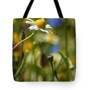 Wildflowers 1 Tote Bag