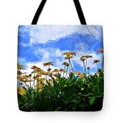 Wildflowers 11318 Tote Bag