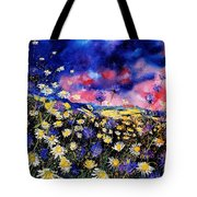 Wildflowers 67 Tote Bag
