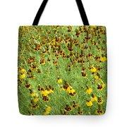 Wildflowers One Tote Bag