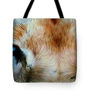 Wildlife Lion 10 Tote Bag