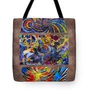Wildsweetandcool Tote Bag