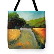 Wildwood Road Tote Bag