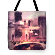 Wilkes Barre Pennsylvania Tote Bag
