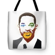 Will Smith Tote Bag