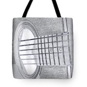 Will You Play For Me Tote Bag