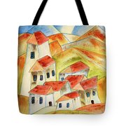 Willage Tote Bag