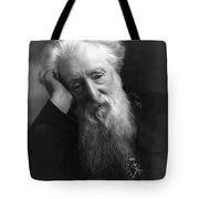 William Booth (1829-1912) Tote Bag by Granger