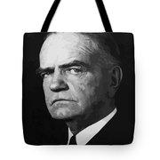 William Bull Halsey Tote Bag