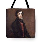 William Coningham Tote Bag