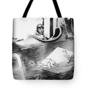 William D. Coney, 1921 Tote Bag