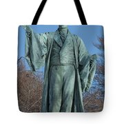 William Ellery Channing Tote Bag