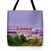Williams - Bryce Stadium Tote Bag