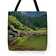 Williams Lake Tote Bag