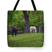 Williamsburg Farm Tote Bag