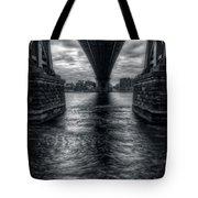 Williamsburg Span Tote Bag