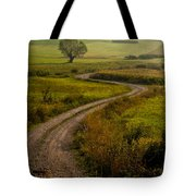 Willow Tote Bag by Davorin Mance