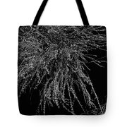 Willow Noir Tote Bag