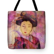 Willow World Tote Bag