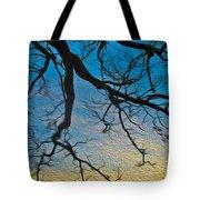 Willowbrush Tote Bag