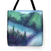 Wilmore Wilderness Area Tote Bag