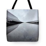 Wilshire River Tote Bag