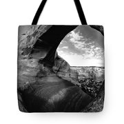 Wilson Arch No 2 Tote Bag