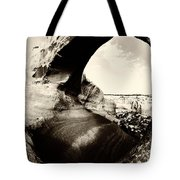 Wilson Arch No 2a Tote Bag