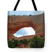 Wilson's Arch Tote Bag