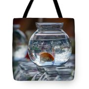 Win A Goldfish Tote Bag