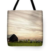 Wind Farm Tote Bag by Matt Molloy