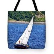 Wind Friend Tote Bag
