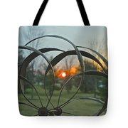 Wind Mobile Tote Bag