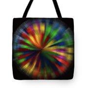 Wind Spinner 4 Tote Bag