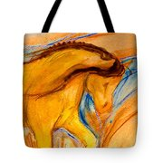 Windance Grass Tote Bag