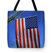 Winder Fire Department - 9-11-16 Tote Bag