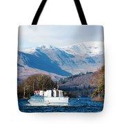 Windermere Cruise Tote Bag