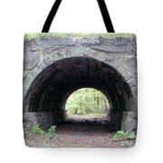 Windham Rail Trail Bridge Tote Bag